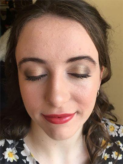 Beauty, Hair & Make Up Eyedo Makeup 40