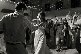 Dorset Wedding DJs