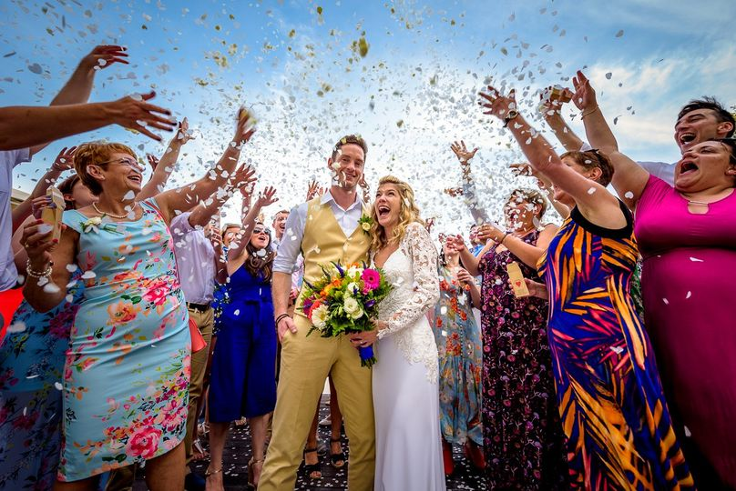 Corfu Wedding