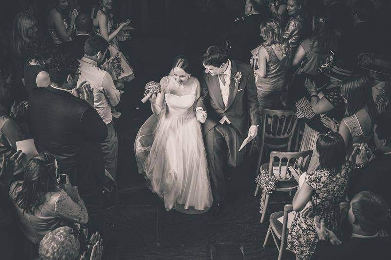 Packington Wedding