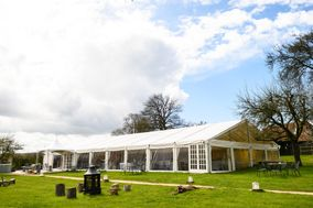 Bordesley Park Farm – Barns and Marquee