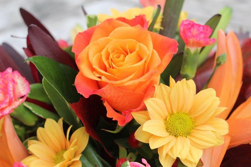 Florist Linda Jane's Florist 1