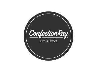 ConfectionRay logo