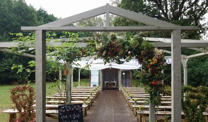 Love By Design Weddings 1