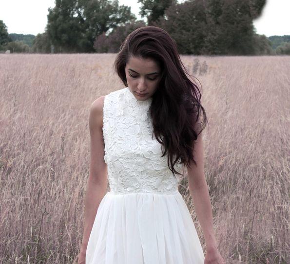 Zinnea dress