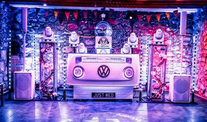 DJ Services Cornwall 1