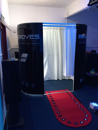 Groves Photobooth 1