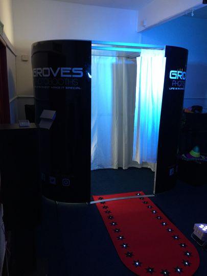 Groves Photobooth 2