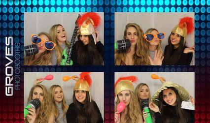 Groves Photobooths 1