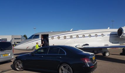 London Airport Transfers LTD 1