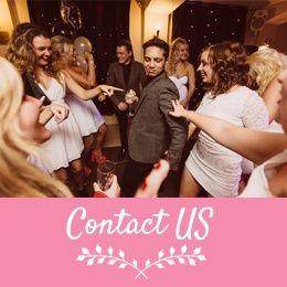 Music and DJs Cambridgeshire Wedding DJs 4