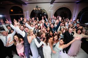 Cambridgeshire Wedding DJs