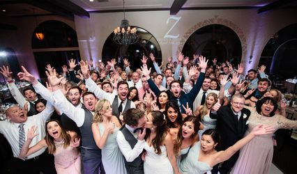 Cambridgeshire Wedding DJs
