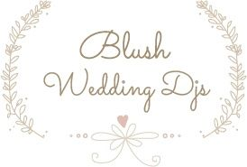 Music and DJs Blush Wedding DJs 1