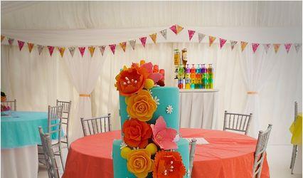 Torte Cakes