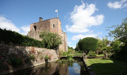 Bickleigh Castle 1