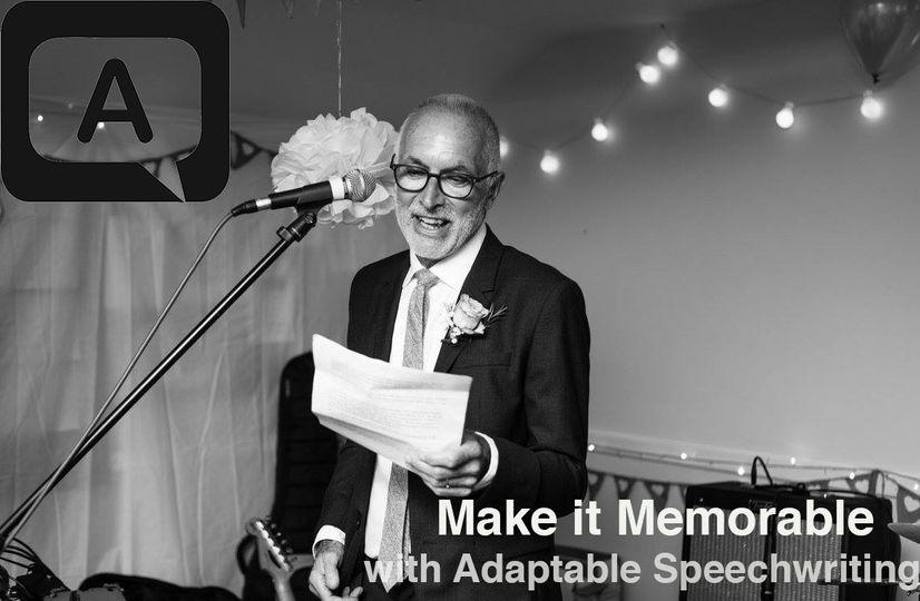 Speechwriting Services Adaptable Speechwriting 4