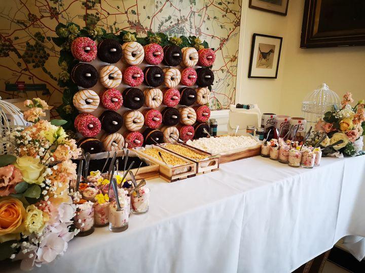 kelmarsh donut table 4 274341 159592360223821