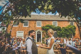 Barff House Country Weddings