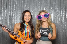 BLOC Photo Booths