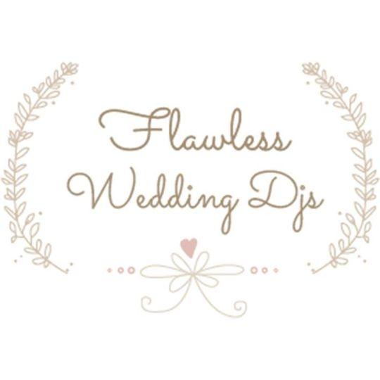 Music and DJs Flawless Wedding DJs 2
