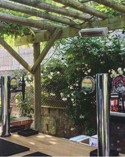 Mobile Bar Services Melt Bars 25