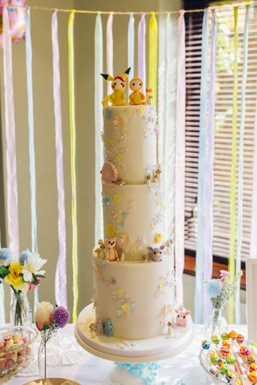 Tiny Sarah's Cakes