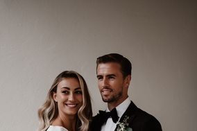 Claire Do Monte Weddings