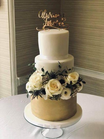Cakes Icing Elegance 5