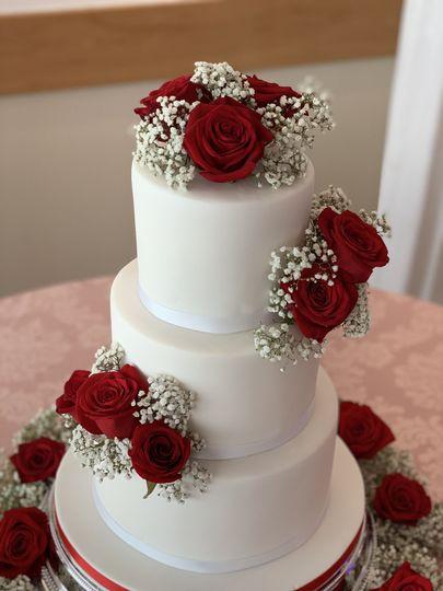 Cakes Icing Elegance 36