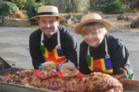 Hog Roast Lincolnshire