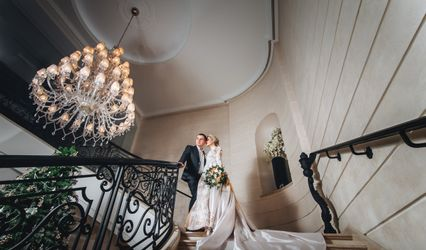 LL LUXURY EVENTS AND WEDDING PLANNERS 1