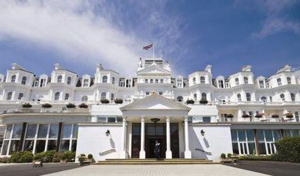 The Grand Hotel Ltd 1