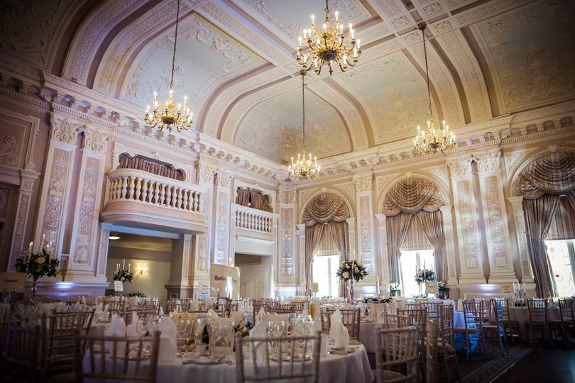 The Grand Hotel Ltd 53