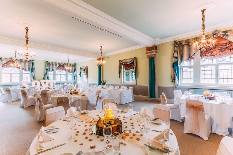 Colwall Park Hotel 30