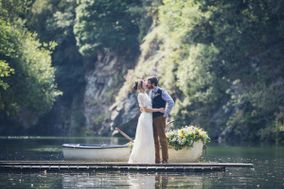 Cornish Tipi Weddings