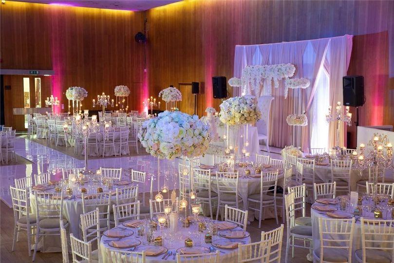Florist Anaiah Grace Events 10