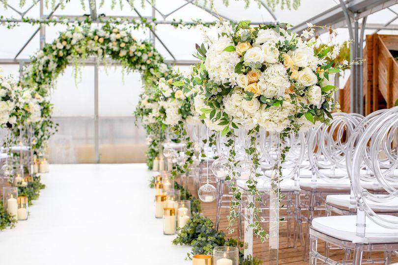 Florist Anaiah Grace Events 13
