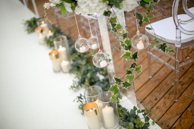 Florist Anaiah Grace Events 14