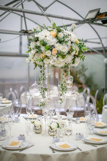Florist Anaiah Grace Events 16
