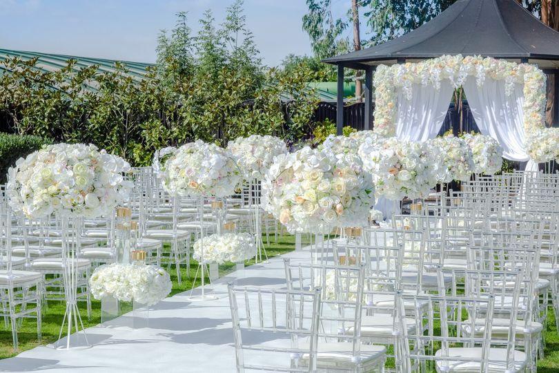 Florist Anaiah Grace Events 17