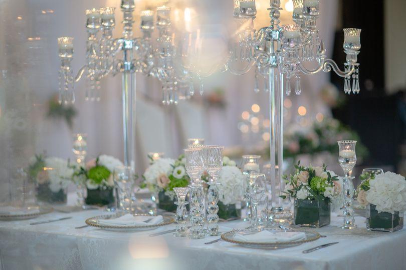 Florist Anaiah Grace Events 19