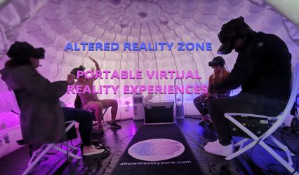 Altered Reality Zone 1