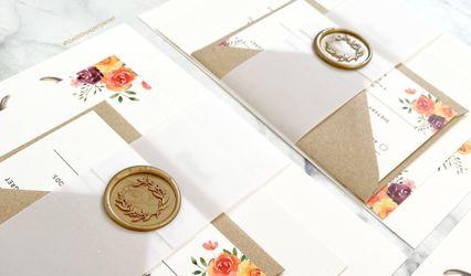 The Little Paper Parcel