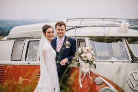 The Cotswolds Campervan Company