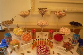 A Touch of Sweetness - Sweet Table