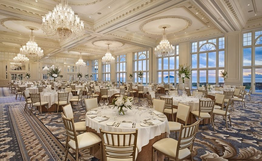 Trump Turnberry Resort 19