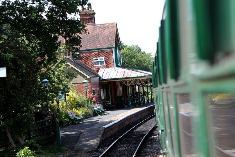 Bluebell Railway 15