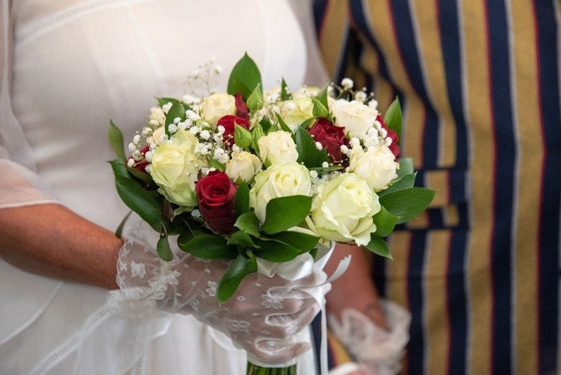 Weddings at Bluebell Railway
