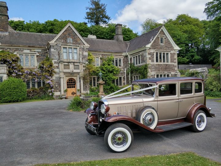 Lewtrenchard Manor 36